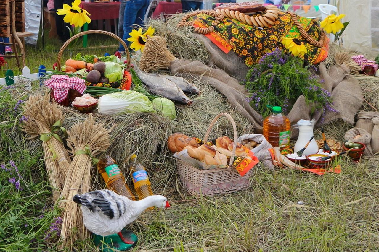 можно картинка к сельхоз ярмарке работе
